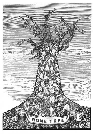 173: Bone Tree