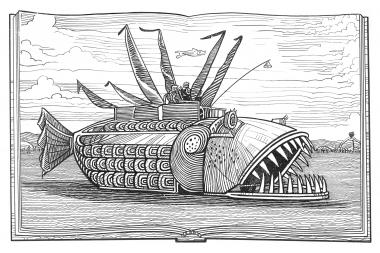 215: Lantern Fish