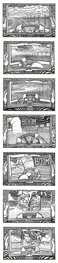151: Boom Boom