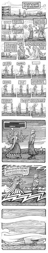 155: Elaborate Conspiracy