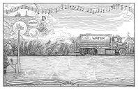 219: Water Truck