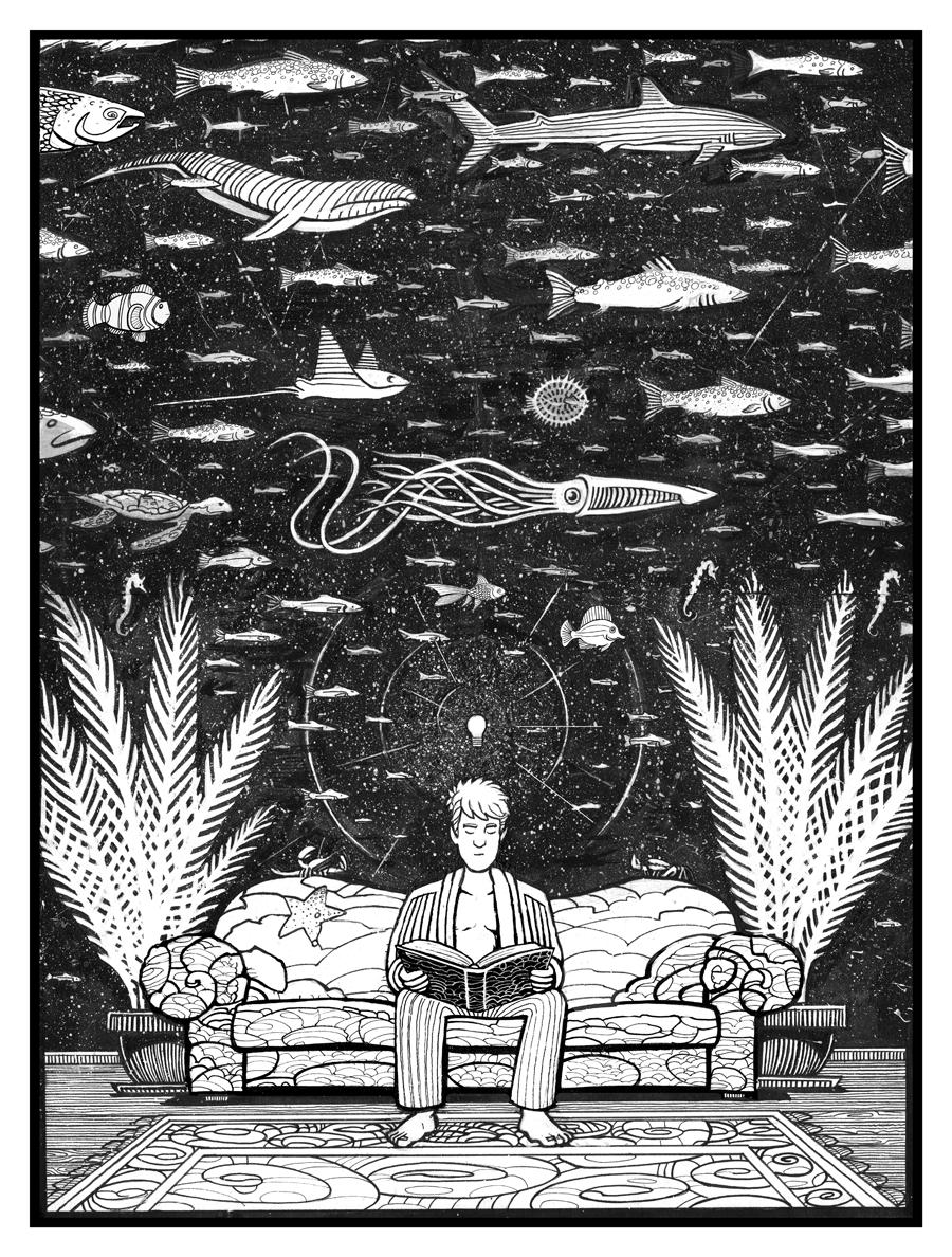 Fourteen: The Reader